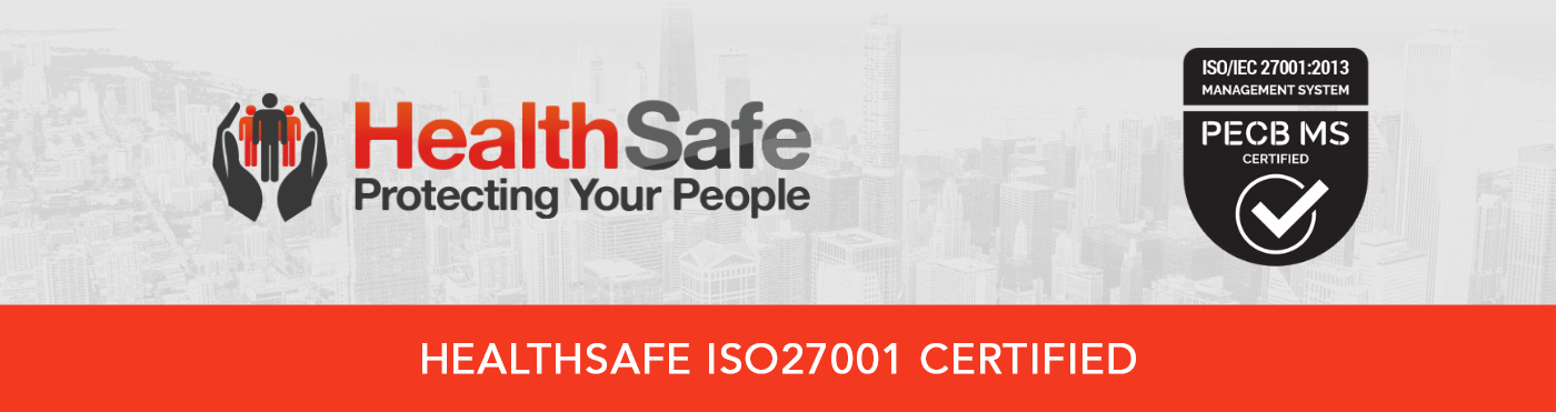 HealthSafe-ISO-Accredited